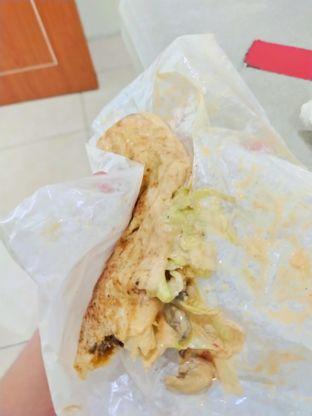Foto review Doner Kebab oleh Komentator Isenk 3