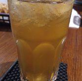 Foto Ice Lemon Tea di The People's Cafe