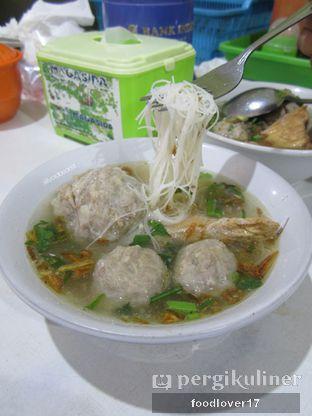 Foto 2 - Makanan di Bakso Titoti oleh Sillyoldbear.id