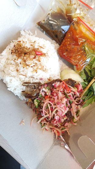Foto 1 - Makanan di Bebek Bentu oleh Naomi Suryabudhi
