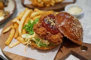 Foto 6 - Makanan di Devon Cafe oleh Deasy Lim