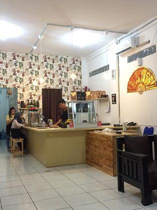 Foto review Jill Coffee & Kitchen oleh yudistira ishak abrar 15