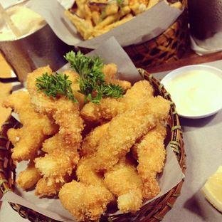 Foto 6 - Makanan(Fish N Chip) di My Kopi-O! oleh Milly
