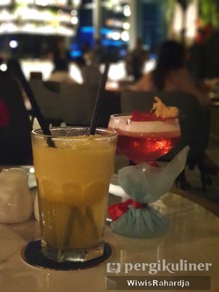 Foto review Folia Kitchen & Bar oleh Wiwis Rahardja 1