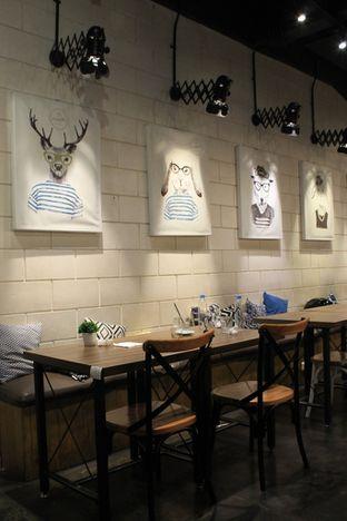 Foto 10 - Interior di Portafilter oleh Prido ZH