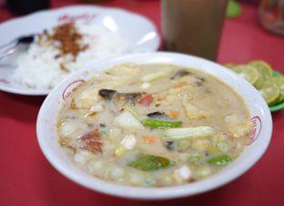 Foto review Soto Betawi Nyonya Afung oleh tio.mimi 1