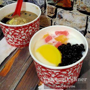 Foto 2 - Makanan(Soya Favorite) di Hong Tang oleh JC Wen