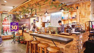 Foto review Eiger Coffee oleh @kulineran_aja  2
