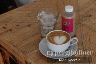 Foto 6 - Makanan di Woven Coffee oleh Sillyoldbear.id