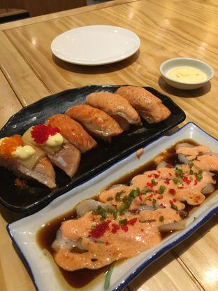 Foto 2 - Makanan di Nama Sushi by Sushi Masa oleh Yuni