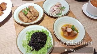 Foto 3 - Makanan(Starter Platter) di PUTIEN oleh Audry Arifin @makanbarengodri