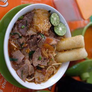Foto - Makanan di Soto Mie Bogor Bang Asan oleh om doyanjajan