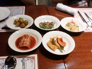 Foto 1 - Makanan di Jongga Korea oleh Karen Loh
