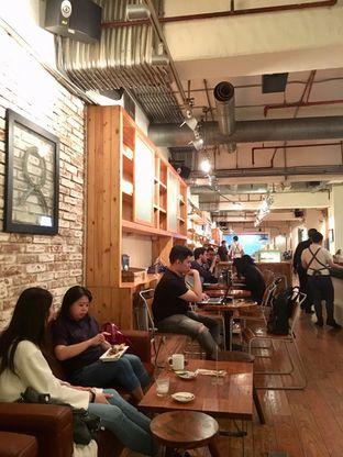 Foto 4 - Interior di Monolog oleh Prido ZH