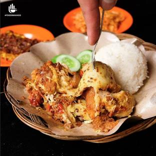 Foto 2 - Makanan(sanitize(image.caption)) di Ayam Bebek Mafia oleh Foodinhands Community IG  : @foodinhands