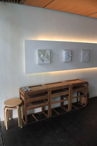 Foto 4 - Interior di Kopi Manyar oleh Prido ZH