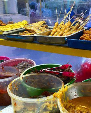 Foto review Nasi Jagung Mas Ang oleh denise elysia 3