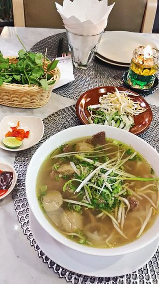 Foto 2 - Makanan di Saigon Delight oleh IG: biteorbye (Nisa & Nadya)
