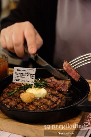 Foto 1 - Makanan di Justus Steakhouse oleh Darsehsri Handayani