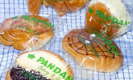 Pandan Bakery & Cake