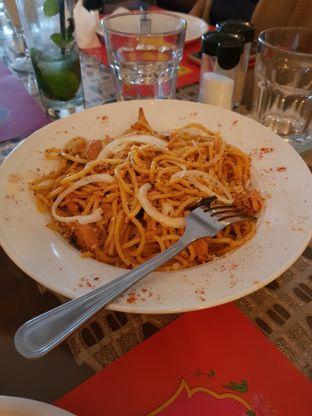 Foto 6 - Makanan di D' Bollywood oleh heiyika