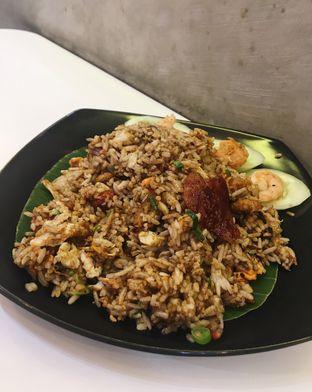 Foto 2 - Makanan di Kwetiau Akang oleh iminggie