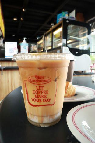 Foto 6 - Makanan di Saint Cinnamon & Coffee oleh @christianlyonal