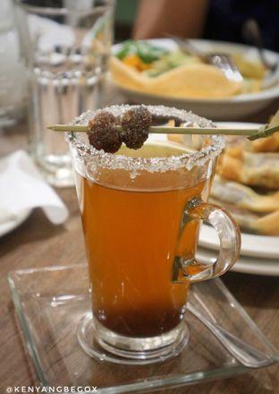 Foto 4 - Makanan di Kafe Betawi First oleh Vionna & Tommy