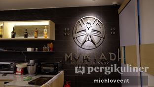 Foto review Myriad oleh Mich Love Eat 8