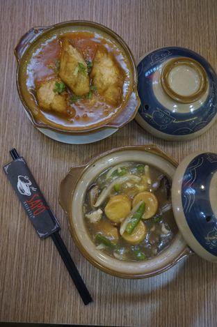 Foto 8 - Makanan di Sapo Oriental oleh yudistira ishak abrar