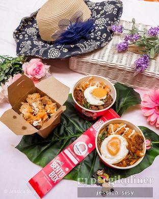Foto 5 - Makanan di Madam Lee Korean BBQ oleh Jessica Sisy