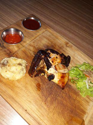 Foto 1 - Makanan di Ang's Grille - Hotel Ibis Budget Jakarta Cikini oleh Mouthgasm.jkt