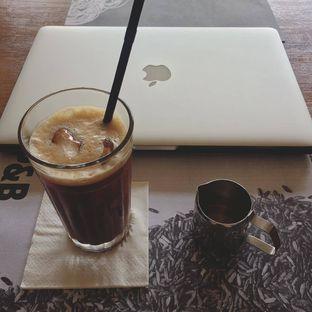 Foto 2 - Makanan di P&B Coffeeshop oleh Ervandra Halim