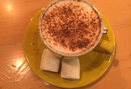 Foto Makanan di Contrast Coffee