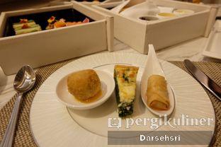 Foto 12 - Makanan di Peacock Lounge - Fairmont Jakarta oleh Darsehsri Handayani