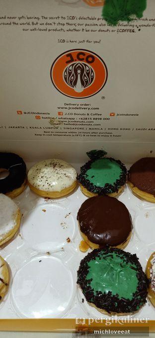 Foto 3 - Makanan di J.CO Donuts & Coffee oleh Mich Love Eat