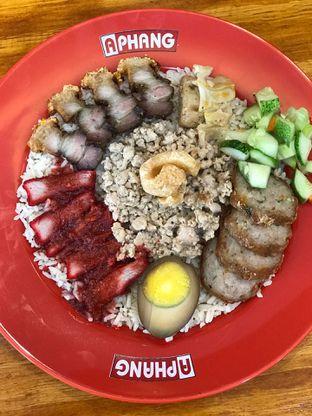 Foto 2 - Makanan di Nasi Campur Aphang oleh Levina JV (IG : levina_eat )