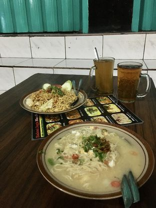 Foto review Bakmi Jogja Mas Goen oleh Prido ZH 8