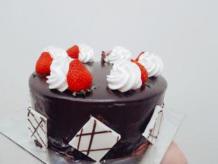 Foto review Rubby's Cake oleh D L 1