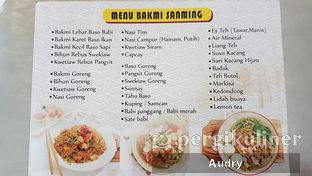 Foto review Bakmi Sanming Miming oleh Audry Arifin @thehungrydentist 5