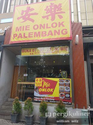 Foto 4 - Eksterior di Mie Onlok Palembang oleh William Wilz