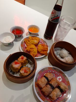 Foto review Haka Dimsum Shop oleh marry 1