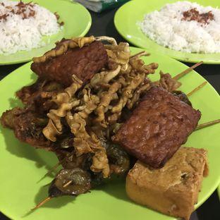 Foto - Makanan di Nasi Uduk Kiko Sari oleh Anne Yonathan