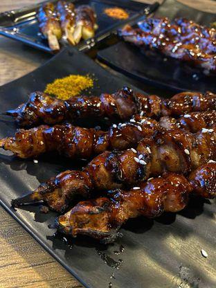 Foto review Sore Izakaya oleh Yohanacandra (@kulinerkapandiet) 17