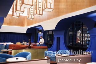 Foto 3 - Interior di Mare Nostrum - Grand Sahid Jaya Hotel oleh Jessica Sisy