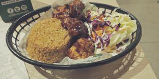 Foto 2 - Makanan di Wingstop oleh Victor Fernando