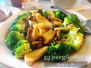 Foto 6 - Makanan di Vegetus Vegetarian oleh Fransiscus