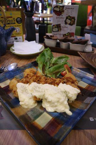 Foto Makanan di Toridoll Yakitori