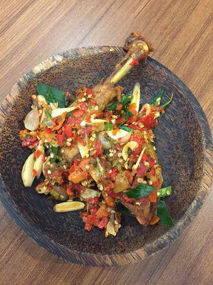 Foto 1 - Makanan di Cabe Rempah oleh Dyah Ayu Pamela