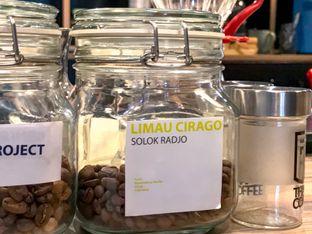 Foto review Thamir Coffee oleh mrgatotMAKAN  2